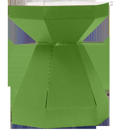 aquabox-basil-green